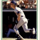 1991 Score 375 Mike Bell RC