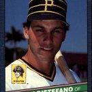 1986 Donruss 78 Benny Distefano