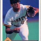 1993 Donruss 598 Carlos Garcia