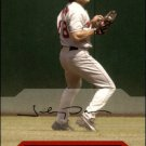 2004 Bowman #102 Johnny Damon