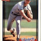 1991 Topps 25 Tim Belcher
