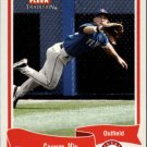 2004 Fleer Tradition #316 Laynce Nix