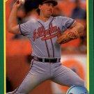 1990 Score 81 Joe Boever