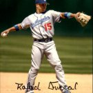 2007 Topps 95 Rafael Furcal