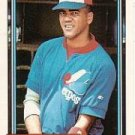 1992 Topps 286 Gilberto Reyes