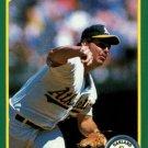 1990 Score 64 Todd Burns