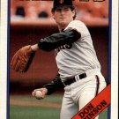 1988 Topps 52 Don Robinson