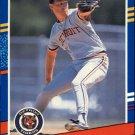 1991 Donruss 245 Jeff M. Robinson