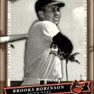 2005 Upper Deck Classics #15 Brooks Robinson