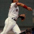 1993 Leaf #197 Mike Greenwell