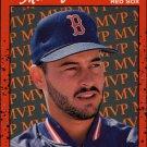 1990 Donruss Bonus MVP's #BC17 Mike Greenwell