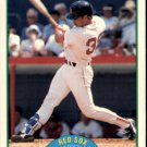 1989 Score #66 Mike Greenwell