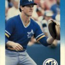 1987 Fleer #580 Scott Bradley