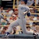 1991 Ultra #332 Scott Bradley