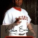2004 Bowman #47 Kelvim Escobar