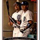 2006 Topps #658 I.Rodriguez/C.Guillen