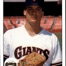 1990 Upper Deck 679 Dave Dravecky