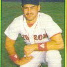 1990 Bowman 274 Mike Greenwell
