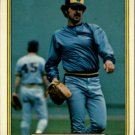 1982 Fleer 133 Jerry Augustine