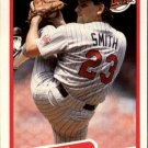 1990 Fleer #386 Roy Smith
