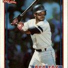 1991 Topps 70 Ellis Burks