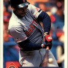1993 Donruss 33 Ellis Burks