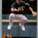 2009 Upper Deck 282 Mark Ellis