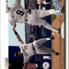 1992 Upper Deck 689 Chris Gwynn