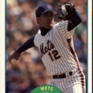 1989 Score #180 Ron Darling