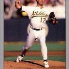 1992 Leaf 447 Ron Darling