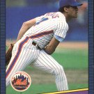 1986 Leaf/Donruss #221 Ron Darling