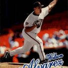 1998 Ultra #73 Wilson Alvarez