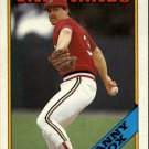 1988 Topps 59 Danny Cox