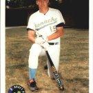 1992 Classic Draft Picks #85 Steve Cox