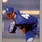1992 Leaf 163 Mark Davis