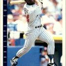 1993 Score #583 Chili Davis