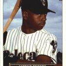 1992-93 Excel #59 Antonio Grissom