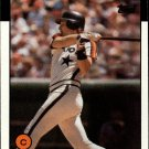 1986 Topps 432 Mark Bailey