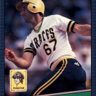 1986 Donruss 479 Bill Almon