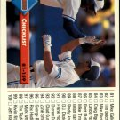 1993 Donruss 132 Roberto Alomar CL/Devon White