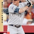 2009 Upper Deck First Edition #203 Jason Giambi