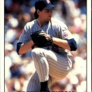 1992 Donruss 463 Scott Erickson