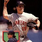 1995 Donruss #161 Scott Erickson