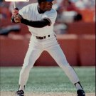 1991 Ultra #315 Kevin Bass