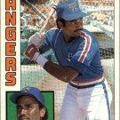 1984 Topps 608 Bobby Johnson