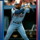 1990 Topps 318 Wallace Johnson