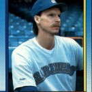 1990 Topps 431 Randy Johnson