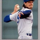 1992 Leaf 302 Randy Johnson