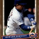 2005 Upper Deck Classics #44 Howard Johnson