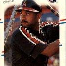 1988 Fleer 492 Ruppert Jones
